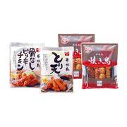 華味鳥 焼き鳥・から揚げセット HY-40HTP(送料無料)【直送品】【Y便】