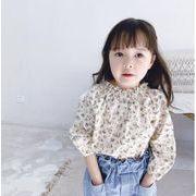 春新入荷★韓国風★キッズファッション★シャツ★80cm-130cm