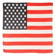 ROTHCO バンダナ アメリカ 星条旗