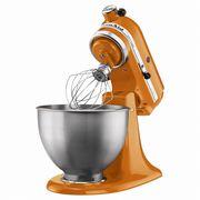 kitchenAid スタンドミキサー4.3L
