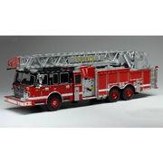 ixo/イクソ SMEAL 105  はしご付 US消防トラック 2015