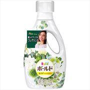 ボールド ジェル グリーンガーデン&ミュゲの香り 本体 800g 【 P&G 】 【 衣料用洗剤 】