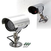 ●防犯LED点滅ダミーカメラADC-209