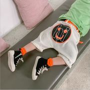 半ズボン キッズ ズボン 夏 ショートパンツ 韓国子供服 2020新作 セール ファッションm14805