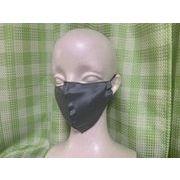 「シルクマスク」 横浜シルクスカーフメーカーが製造しました。日本製です。