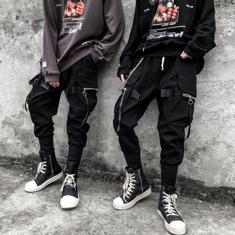 ファッション ストリート 系