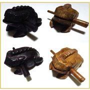 カエルの楽器 モーコック0103305