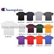 S) 【チャンピオン】 ADULT 6oz SHORT SLEEVE TEE T425 Tシャツ  全13色 メンズ