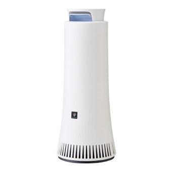 (ハウスワーク)(空気清浄機/消臭器)シャープ プラズマクラスター 除菌脱臭機 DY-S01-W