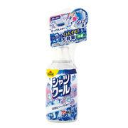 熱中対策 シャツクール 清潔なフローラルソープの香り 大容量 280mL
