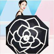 カメリア  雨晴兼用  折り畳み傘  日焼け止め UVカット   傘     アンブレラ   日傘 2色