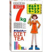 昭和製薬 目標 7KG ダイエットティー ( 30包入 )