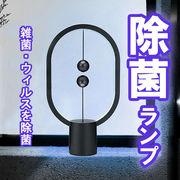 【コロナ対策】おしゃれUV除菌ランプ USB給電式(デザイン賞受賞商品)