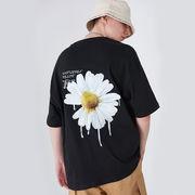 Tシャツ シャツ カップル ラウンドネック メンズ SALE 2021再入荷 ファッション 半袖