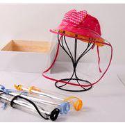 子供用&大人用  フェイスシールド 保護シールド 高透明度 飛沫防止 フェイスマスク