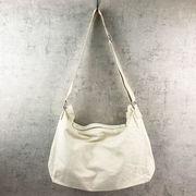 ¥1000 無地キャンバス  ショルダーバッグ [無地] / レディース バッグ