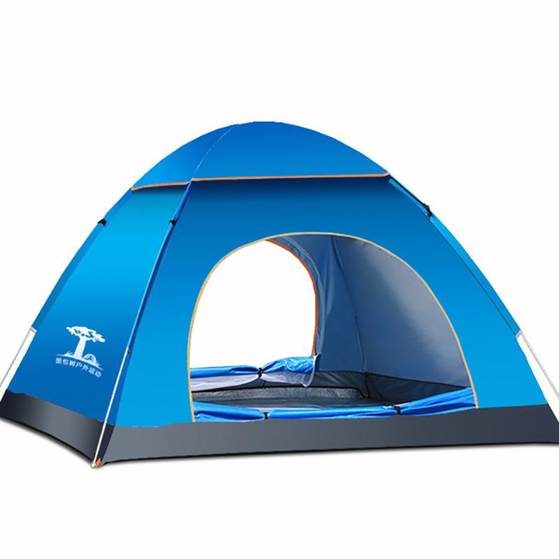 テント コンパクト ワンタッチ UVカット 設営簡単 キャンプテント 防災 緊急