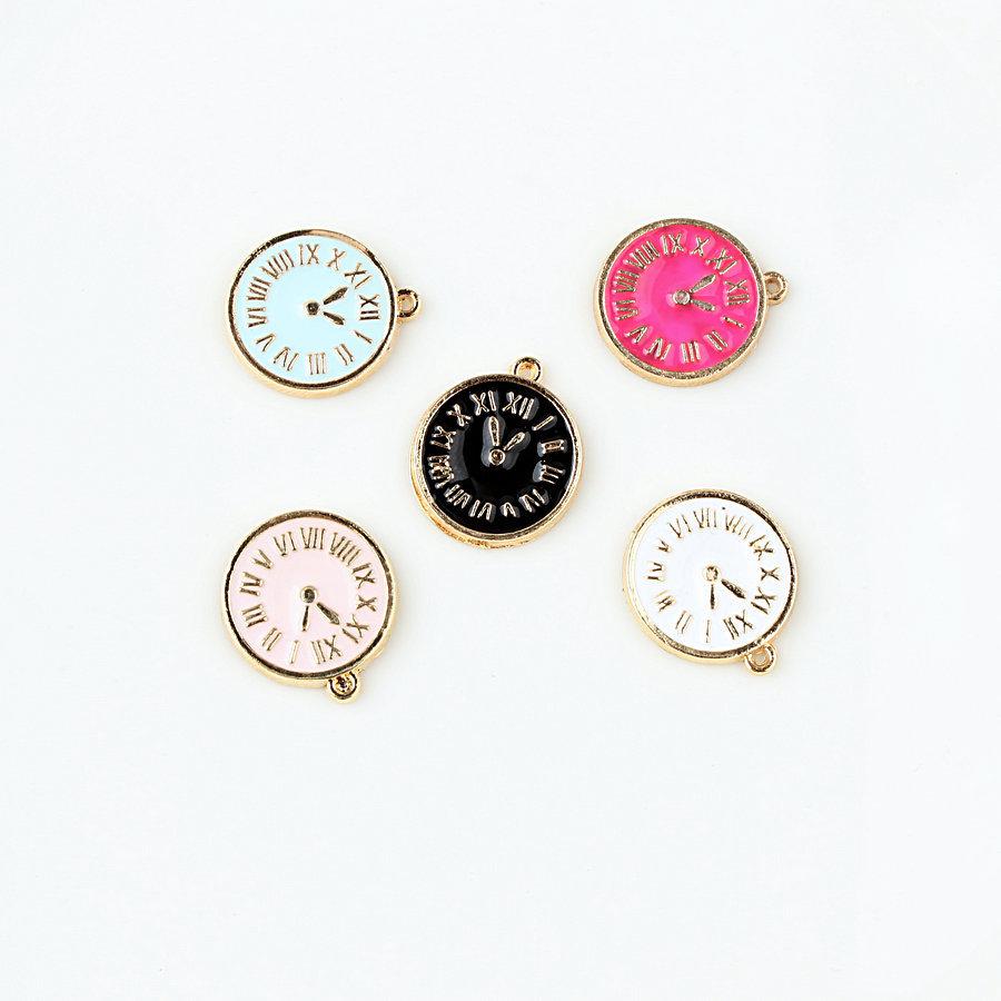 アクセサリーパーツ 時計 DIY パーツ メルヘン ハンドメイド