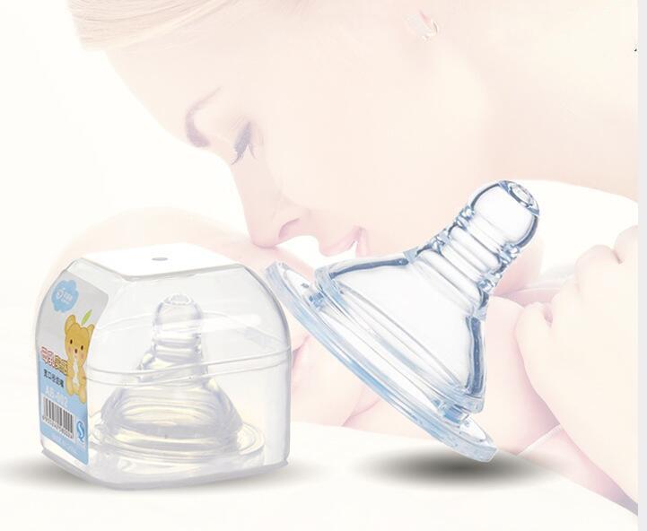 交換 哺乳 瓶 時期 ちくび