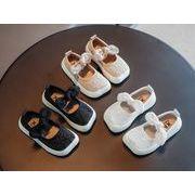 【子供靴】カジュアル系スニーカー メッシュ 秋 女の子 全3色 子供靴 キッズ靴