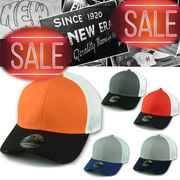 ★アウトレットセール♪NEWERA 39THIRTY Vintage Mesh- NE1080  15243