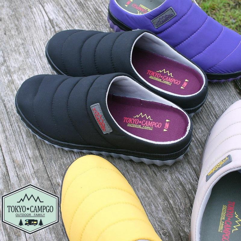 サボ レディース 靴 サンダル フラット キャンプ アウトドア 軽量 滑りにくい 抗菌 防臭