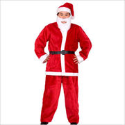 クリスマス サンタ衣装 サンタクロース衣装  サンタクロース