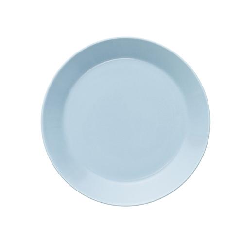 イッタラ(iittala)ティーマ プレート 21cm ライトブルー.