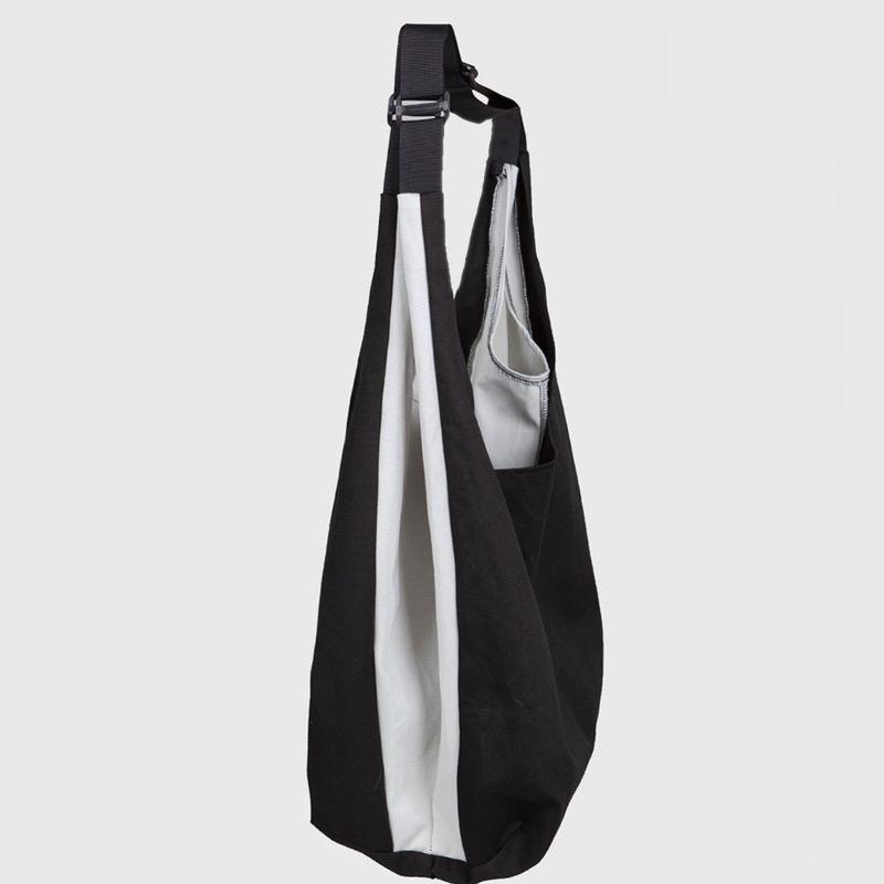 ショルダーバッグ 大容量 エコバッグ 買い物バッグ ショッピングバッグ キャンバスバッグ