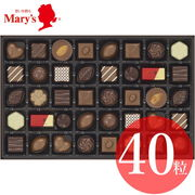 メリーチョコレート ファンシーチョコレート FC-SH(季節限定 10月~4月)
