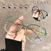 PCメガネ レディース メンズ 眼鏡 ブルーライトカット メガネ 超軽量 輻射防止 おしゃれ 即納