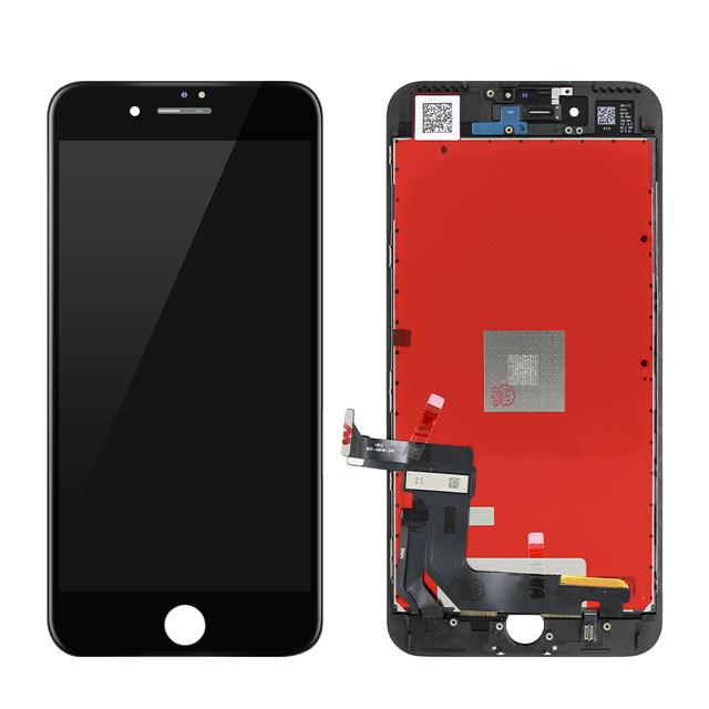 iPhone 7 Plus 液晶パネル(ブラック) 修理・交換・パーツ