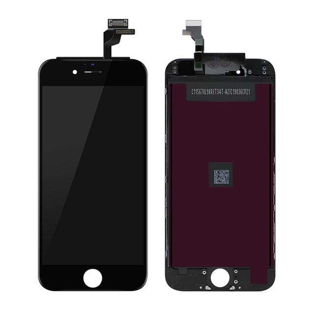 iPhone 6 液晶パネル(ブラック) 修理・交換・パーツ