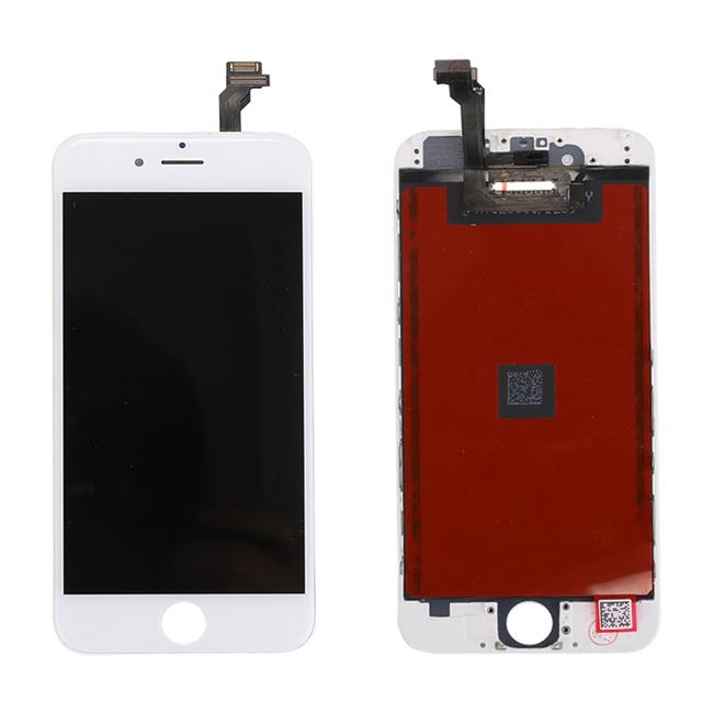 iPhone 6 液晶パネル(ホワイト) 修理・交換・パーツ