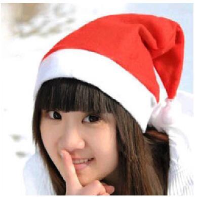クリスマス帽子 クリスマス飾り物 可愛い帽子 サンタクロースハット