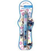 【特価】【ディズニースティッチ】Dr.グリップCLプレイボーダー/シャープペン0.3mm(201106)