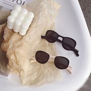 キッズ 子供用 サングラス ファッショングラス ファッションメガネ UV400 アウトドア