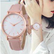 新作★レディース★ファッション時計★ウォッチ★腕時計★メタルバンド★クォーツ