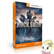 クリプトン・フューチャー・メディア TOONTRACK EZX ROCK SOLID / BOX EZXRS