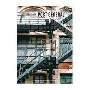 【OTHER】【creer】【POSTGENERAL】カタログ 004 POSTGENERAL / ポストジェネラル