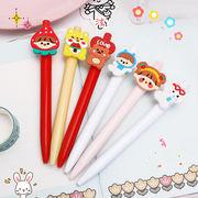 水性ボールペン ボールペン サインペン 創意文具 中性ボールペン