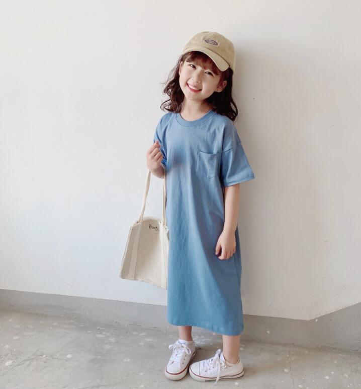 女の子 子供 ワンピース 半袖  可愛いワンピース 子供服 キッズ服 夏ワンピ おしゃれ