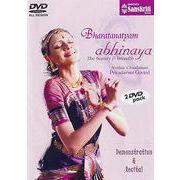 Bharatanatyam abhinaya (Demonstration & Recital)