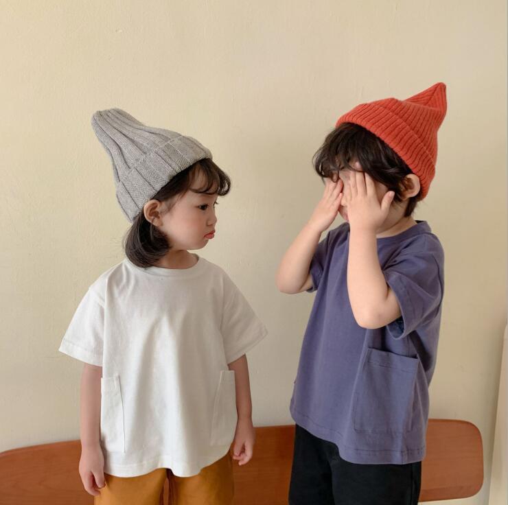 女の子 子供 トップス Tシャツ  可愛いTシャツ 子供服 キッズ服 春夏新作 おしゃれ