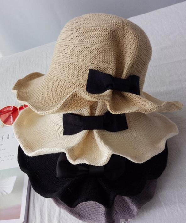 ★2021年新作★レディース帽子★麦わら帽子★5色