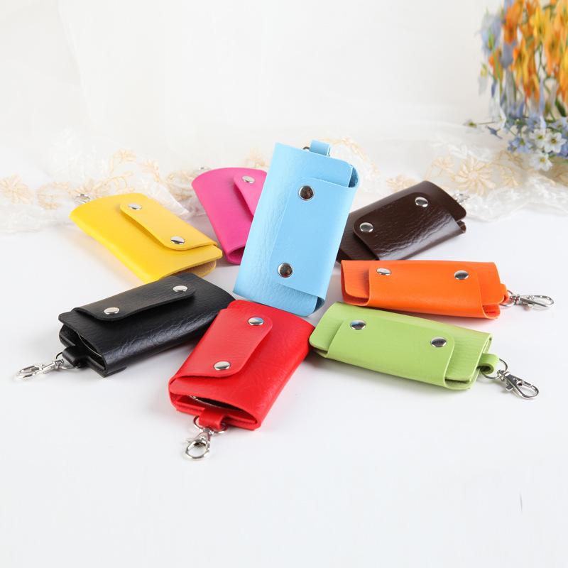 キー入れバッグ 収納バッグ 鍵バッグ  携帯便利 プレゼント