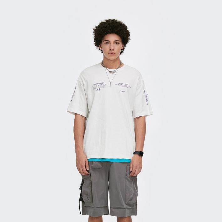 P10205 通勤 2021新作 シャツ T-シャツ メンズ レディース スポーツ SALE 半袖 ファッション トップス