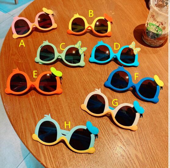 メガネ 眼鏡 サングラス キッズ 子ども 女の子 男の子 紫外線対策 ウサギ 個性 人気