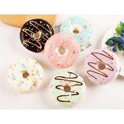 新作 雑貨 撮影道具 ケーキ模型 パンの模型 ドーナツ模型