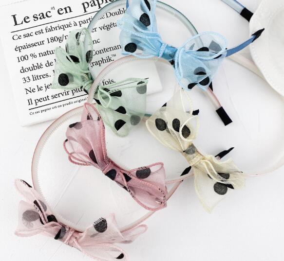 ヘアアクセサリー カチューシャ ヘア飾り 髪飾り キッズ 子ども リボン シンプル かわいい